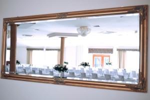Sala weselna Radom -dekoracje 5